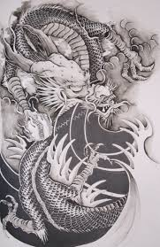 Dragon Art Tattoos Designs Chinese Dragon Tattoo Design Chinese Dragon Pictures