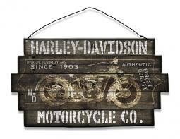 Harley Davidson Signs Decor HarleyDavidson Signs 99
