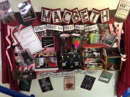 macbeth display ideas and inspiration for teaching gcse english macbeth display ideas and inspiration for teaching gcse english gcse