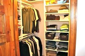 ideas for walk in closets