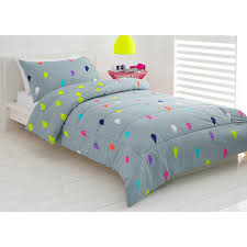 Neon Bedroom Bedroom Great Neon Bedspreads Maison Quilt Cover Made From A