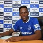 Everton deny Manchester United