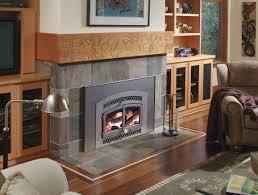tiled elite artisan fireplace