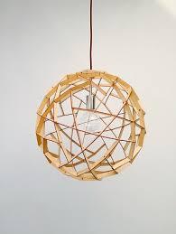 wood veneer lighting. Picture Of Geogro 1 Light Wood Veneer Pendant Fiorentino Lighting Wood Veneer Lighting N