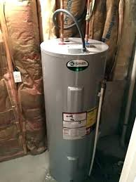 electric hot water heater home depot. Fine Heater Home Depot 40 Gallon Gas Water Heater Smith  Hybrid Electric   Intended Electric Hot Water Heater Home Depot R