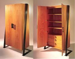 modern wood furniture design books. contemporary wood furniture design french style by antoine proulx a luxury armoire modern books u