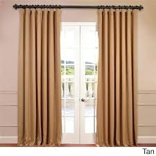 wide curtains curtain extra