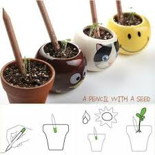 <b>SPROUT</b> THE PLANTABLE <b>PENCIL</b> GARDEN GROW <b>PENCIL</b> ...