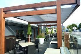 pergola canopy kit uk