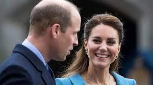 Cambridge Düşesi Kate Middleton karantinada