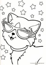 Small Picture Top 25 Free Printable Lisa Frank Coloring Pages Online Lisa