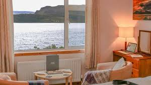 an airidh bed breakfast portree
