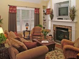 ... Traditional Living Room Design Ideas ...