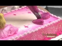 Barbie Cake Bow Youtube