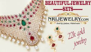 22k indian gold jewelry