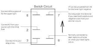 warn winch wiring diagram 6 pin toggle switch 6 prong toggle switch
