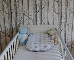 stars wallpaper bedroom the furniture was the original nursery furniture from when o was a bab