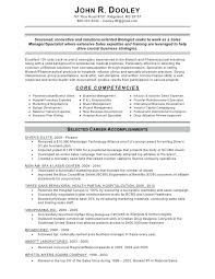 Persona Trainer Sample Resume Unique Resume Objective Examples Training Specialist And Inventory Control