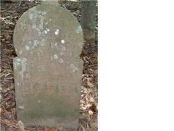 Albert Caddell (1794-1821) - Find A Grave Memorial