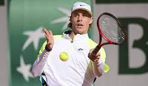 Jungstar Denis Shapovalov schießt gegen French Open: