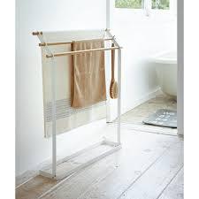 towel stand. Towel Stand I
