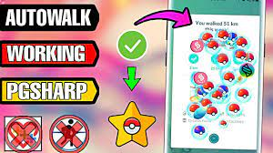 How To Autowalk In Pokemon Go In 2020 | Defit and Pokewalk Not Working -  YouTube
