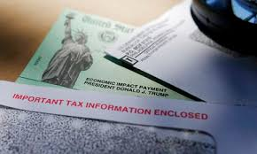Will i have to give my stimulus check back to the irs if i qualify for less with next year's taxes? Second Stimulus Checks Confirmed In Senate Plan How Much Will I Get When Syracuse Com