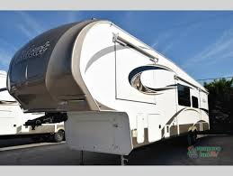 new 2016 forest river rv wildcat 344qb fifth wheel at campers inn next