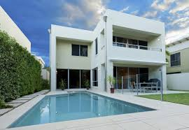 Architecture: Contemporary and Modern Style Homes History ...