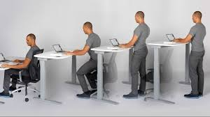 no one really knows if standing at work is good for you standing up desks may be hot in the start up worlds of silicon valley and tech city but it s still