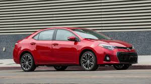 2016 Toyota Corolla ZR Preview : Best Management For This Cars ...