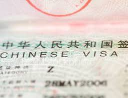 China Releases Final Draft Of New Visa And Residence Permit
