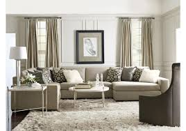 Living Room Furniture Orlando Lacks Orlando 4 Pc Sectional