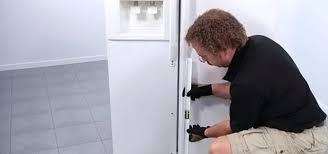 back to simple remove frigidaire door handle