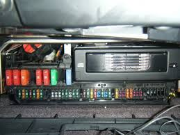 fuel filter change question bmw driver net forums E60 Fuse Box Location E60 Fuse Box Location #13 e60 fuse box location