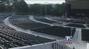 The Mann Seating Chart Philadelphia Video New Season New Look At Dell Music Center