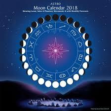 Moon Chart Astrology Moon Calendars Moon Sign Calendar Astrology Calendar