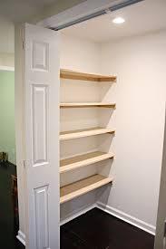 diy closet shelving. Delighful Closet Closet Organizers Storage The Family Handyman Pertaining To Building  Regarding Shelving Ideas Designs 9 On Diy S