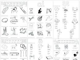 Worksheets, lesson plans, activities, etc. Digraph Recognition Worksheet Ow Sumnermuseumdc Org
