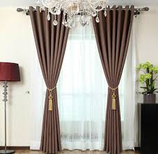 Photo Gallery of the Curtain Decorating Ideas