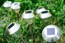 best outdoor solar lights top 10