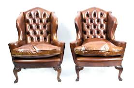 surefit wingback recliner slipcover wing chair pattern australia chairs small accent brown leather corner furniture astounding