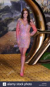 Danielle Lloyd Ohara High Resolution Stock Photography and Images ...