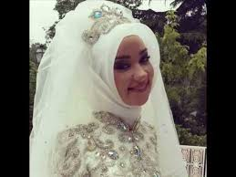 muslim wedding dress wth hijab latest youtube