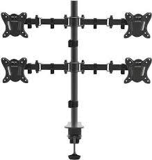 <b>Кронштейн</b> настольный <b>Arm Media LCD</b>-<b>T14</b>, черный | купить ...
