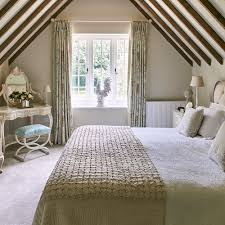cottage bedroom design. Plain Cottage Country Cottage Bedrooms Attic Jonathan Gooch With Cottage Bedroom Design Ideal Home