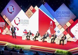 Forum Design Qatar Qatars Love Affair With The Uk Is At Stake Arabianbusiness