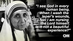 Mother Teresa Quotes Adorable Mother Teresa's Most Inspiring Quotes