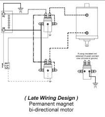 volt winch motor wiring diagram wiring diagram 12 volt solenoid wiring diagram electronic circuit