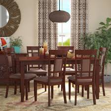 Imposing Stylish 7 Piece Dining Room Sets 7 Piece Kitchen Dining Room Sets  Wayfair